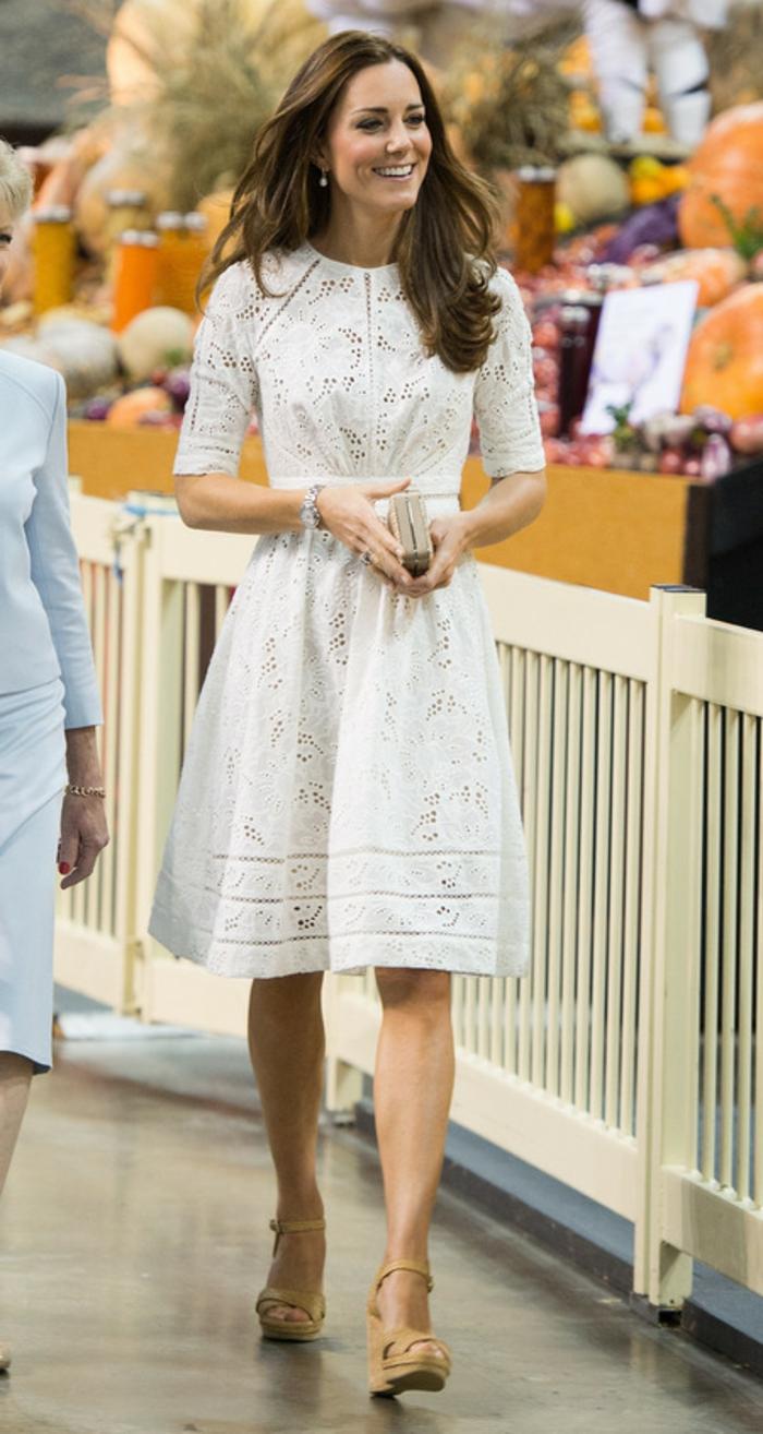 blanche-robe-dentelle-robe-blanche-longue-dentelle-belle-kate-midleton