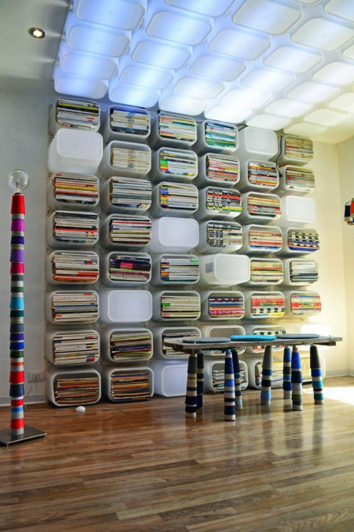 boîte-de-rangement-acryliques-suspendues