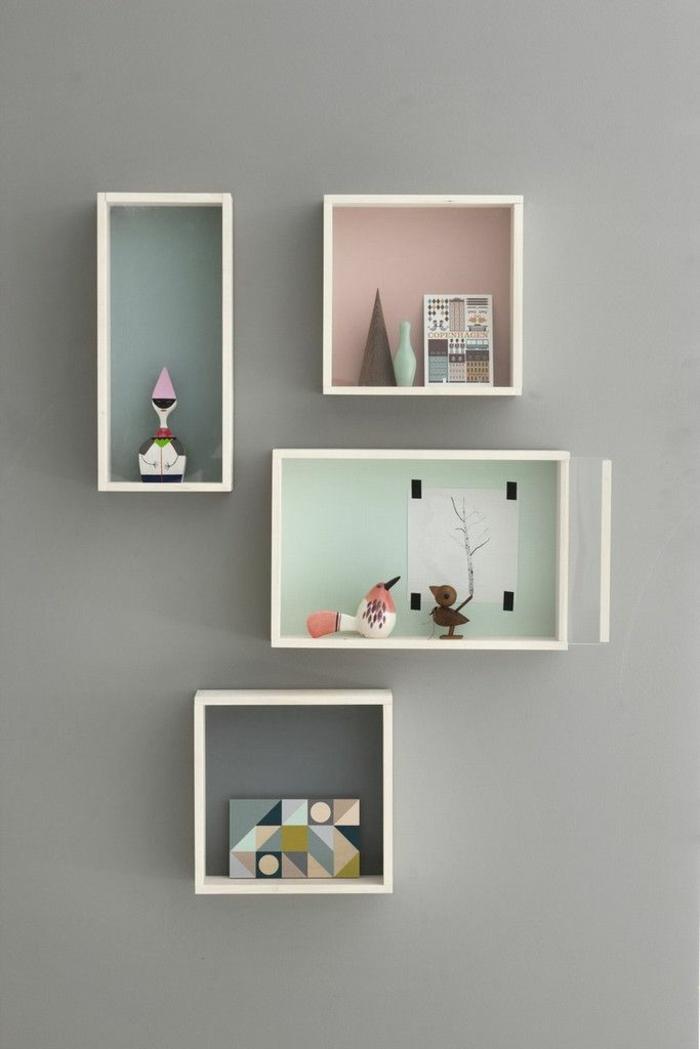 boîte-de-rangement-déco-murale-en-couleurs-pastels