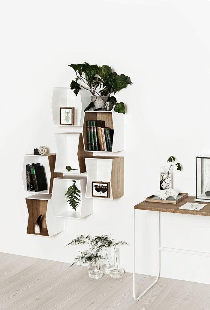 La bo te de rangement projets diy pour le rangement for Rangement minimaliste