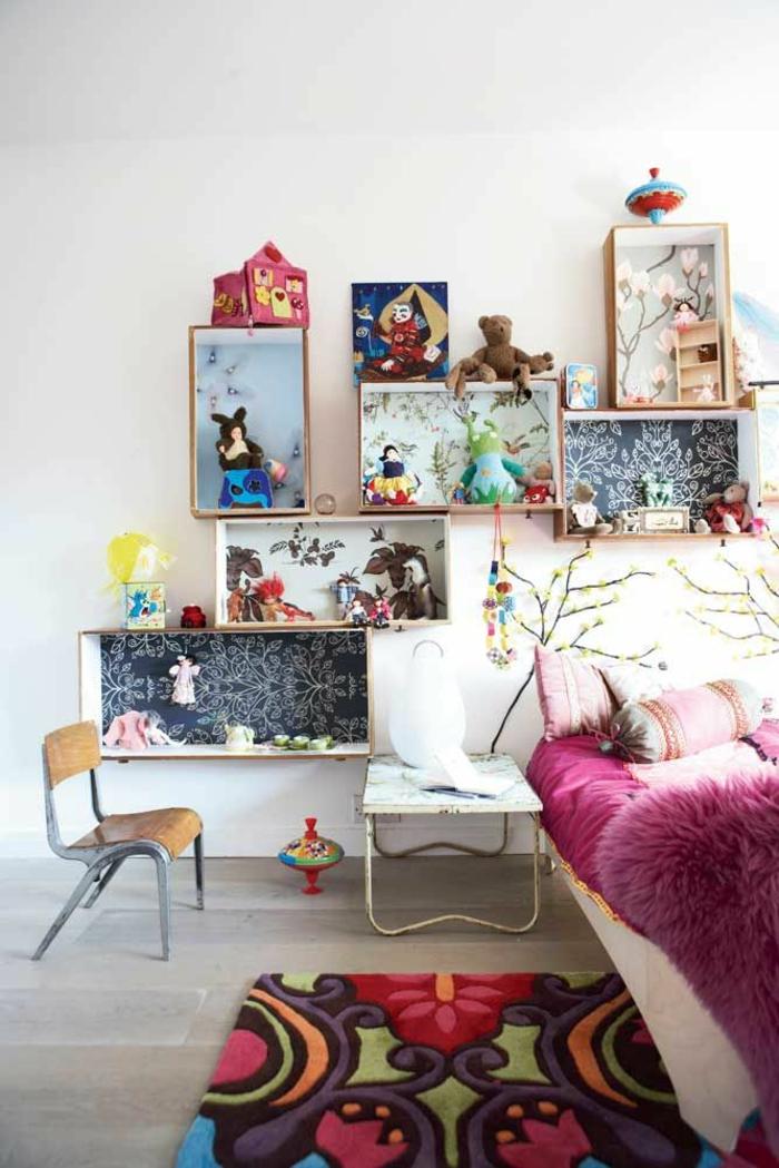 la bo te de rangement projets diy pour le rangement cr atif. Black Bedroom Furniture Sets. Home Design Ideas