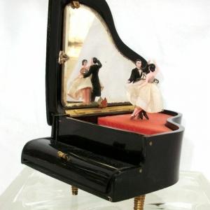 La boite à bijoux musicale de vos rêves!