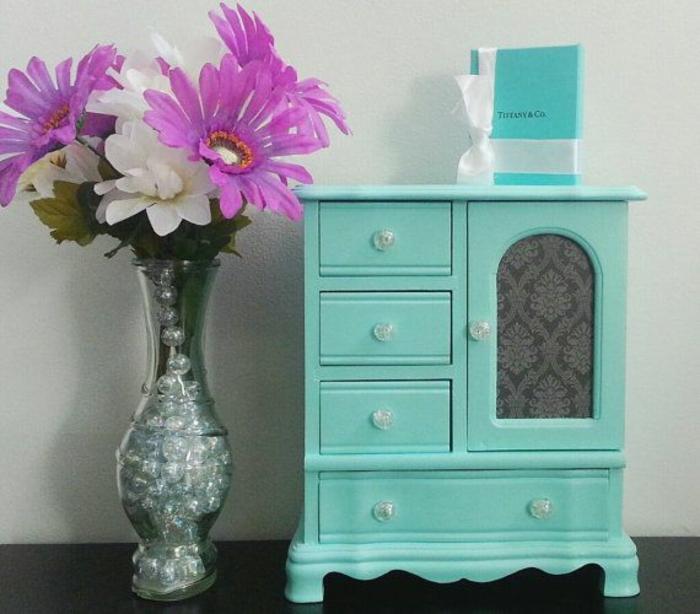 boite-a-musique-bijoux-accessoires-ranger-boite-bijoux-musicale-cool-vase-fleurs-mini-tiffany