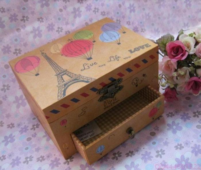 boite-a-musique-bijoux-accessoires-ranger-boite-bijoux-musicale-paris-ballon-fleurs