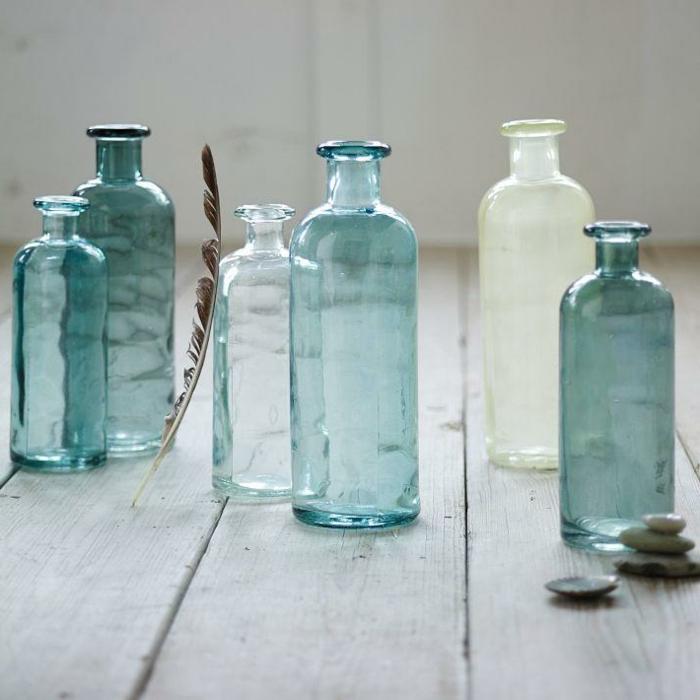 bol-boue-bourbe-vase-pas-cher-grand-vase-en-verre-transparent-bleu-vlant-se-voit