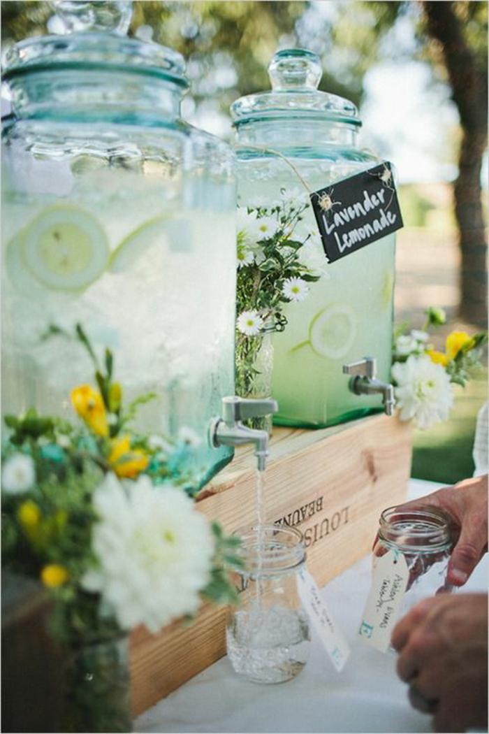 bonbonnière-de-mariage-festive-bonbons-dragées-cool-idée-limons-limonade-