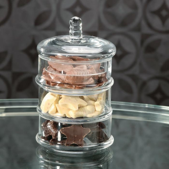bonbonnière-dragées-mariage-bonboniere-en-verre-chocolat-noir-blanc-chocolat-au-lait-fruits-de-mer