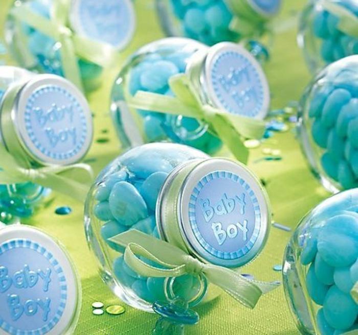 bonbonnière-en-verre-joli-article-décoration-verre-bocal-fete-bébé-idée-dragées
