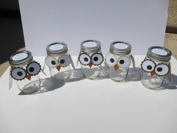La bonbonni re en verre une touche mignon pour votre maison - Decoration a faire soi meme pour chambre ...
