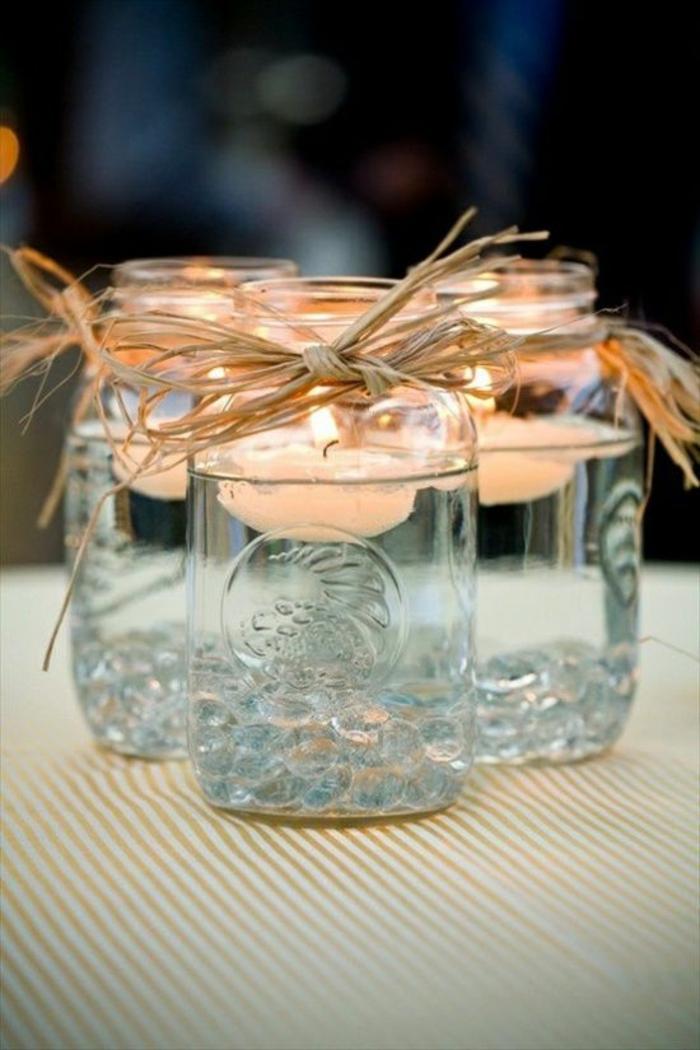 bonbonnière-mariage-dragées-originale-boite-verre-déco-bougies-idée