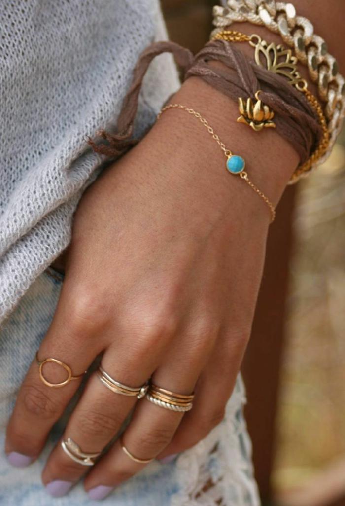 bracelets-brésiliens-modèle-idee-diy-comment-faire-un-bracelet-bresilien