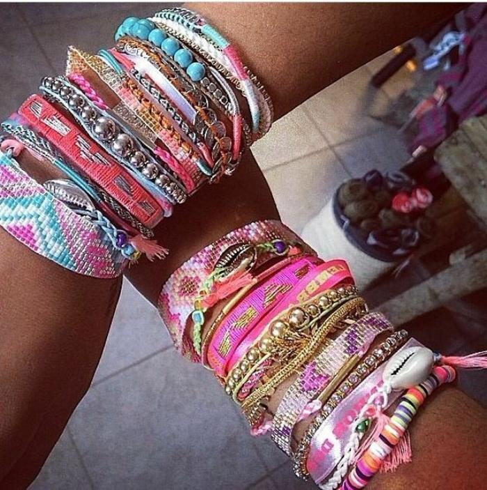 bracelets-brésiliens-prénom-colorés-bracelets-brésiliens-variante-coloré-bracelets-bresiliens-
