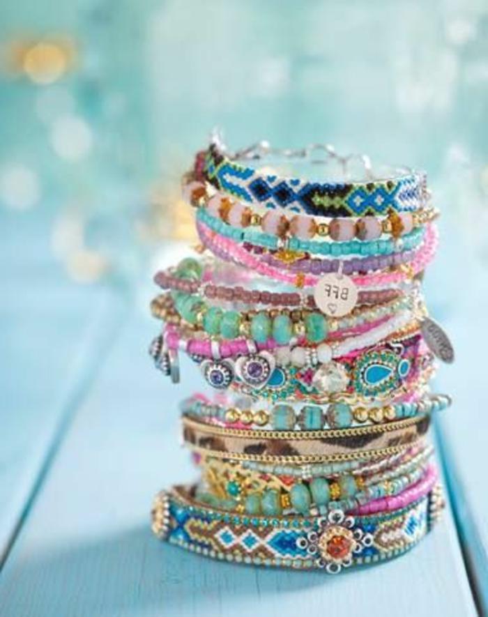 bracelets-brésiliens-prénom-colorés-bracelets-brésiliens-variante-coloré