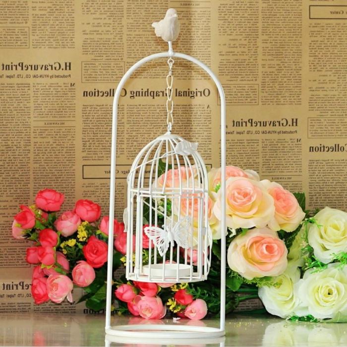 cage-à-oiseaux-décorative-cage-rustique-et-roseс-artificielles