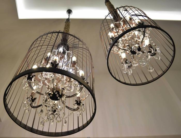 cage-à-oiseaux-décorative-cages-chandleirs-décoratifs