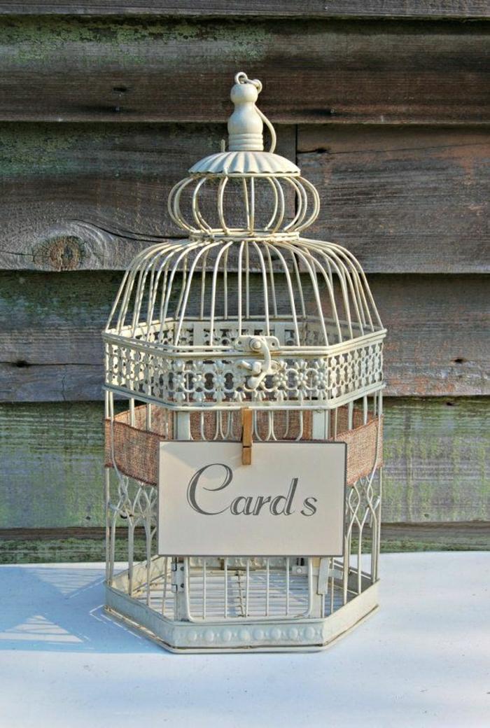 comment decorer une cage a oiseaux. Black Bedroom Furniture Sets. Home Design Ideas