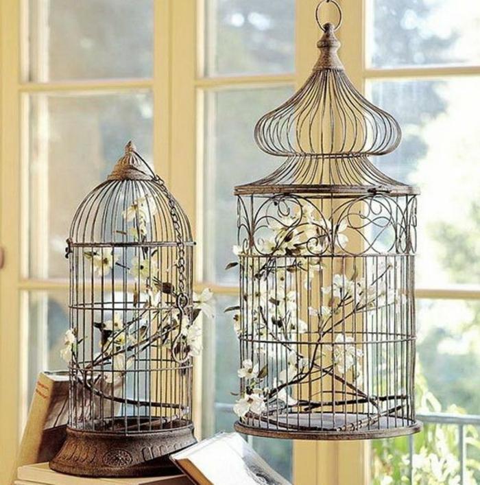 cage-à-oiseaux-décorative-deux-grandes-cages-décoratives