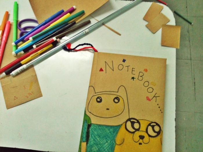 cahier-personnalisé-agenda-scolaire-personnalisé-cahier-photo-peinture