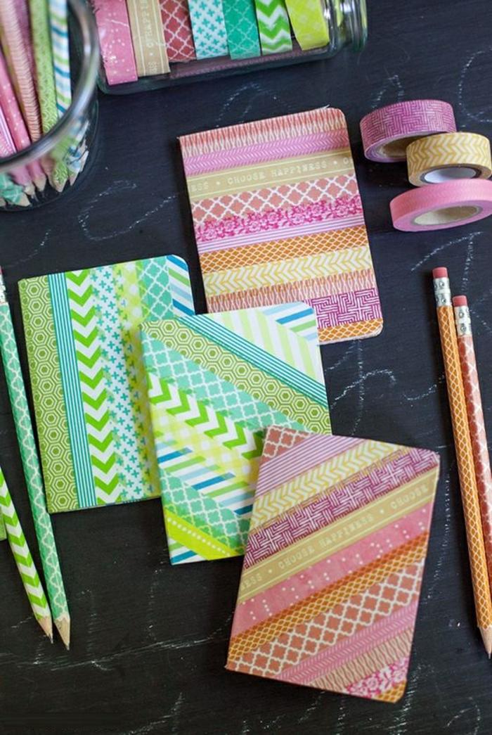 cahier-personnalisé-couleurs-différents-crayons-tape-idée-diy-à-la-une-resized