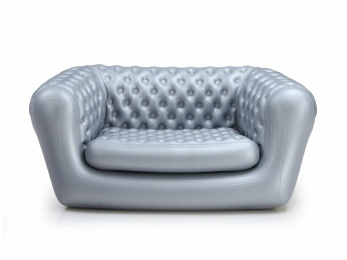 canapé-sofa-gonflable-convertible-2-places-intex-coloré-de-couleur-gris