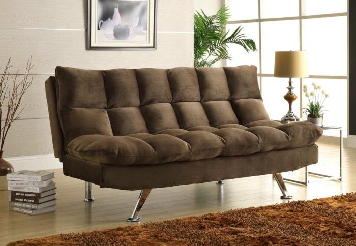 canapés-covertibles-canapé-avec-futon