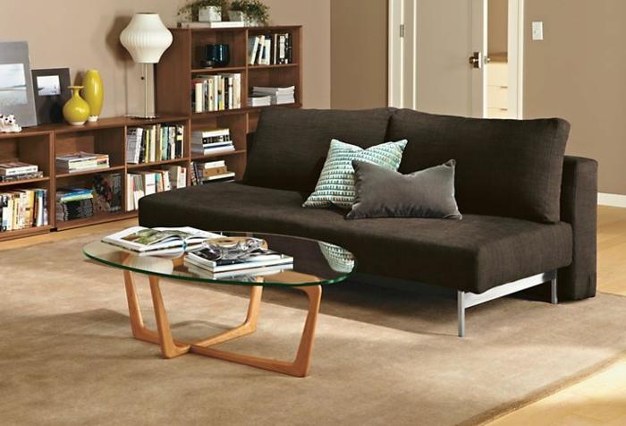 canapés-covertibles-canapé-lit-moderne
