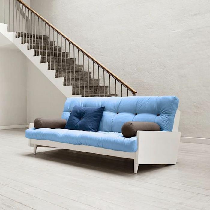 canapés-covertibles-sofa-lit-scandinave-meubles-convertibles