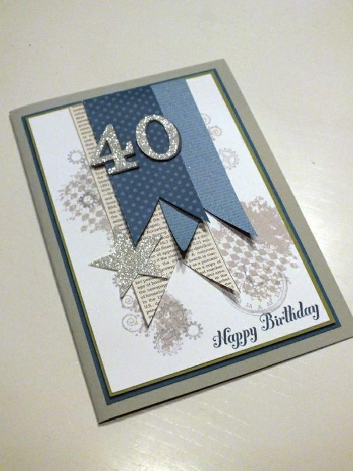 carte-annivarsaire-40-carte-d-anniversaire-à-faire-soi-meme-carte-coloré-anniversaire-parent
