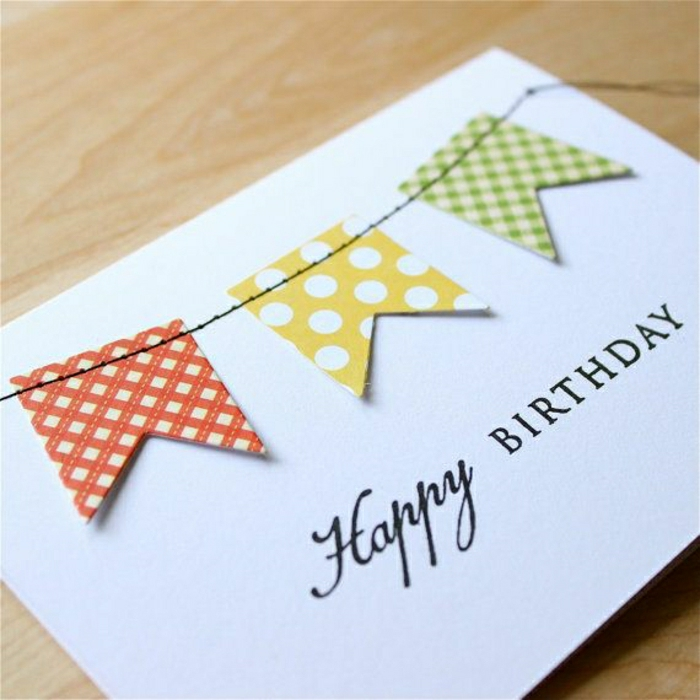 carte-d-anniversaire-blanche-happy-birthday-carte-carte-invitation-anniversaire