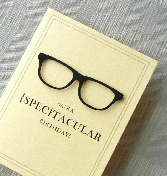 carte-invitation-anniversaire-carte-dromadaire-carte-avec-lunettes-noirs