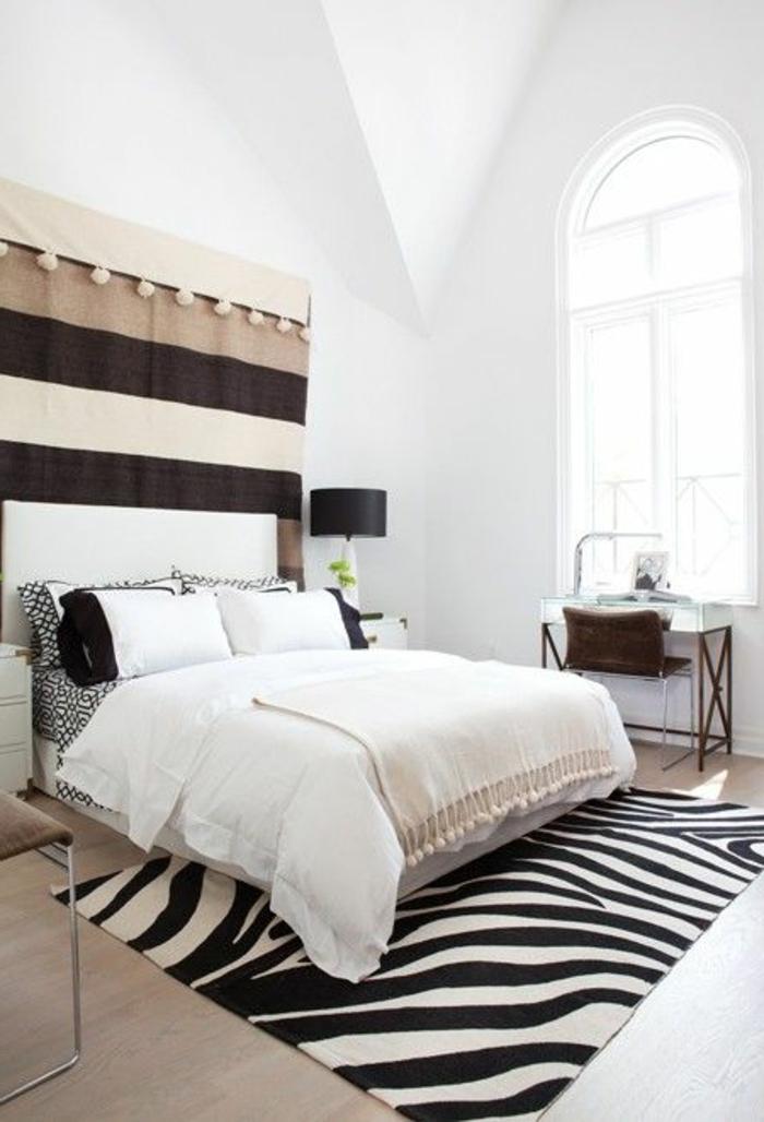 Chambre a coucher zebre pr l vement d 39 chantillons et une bonne id e de concevoir - Rideau chambre garcon ...