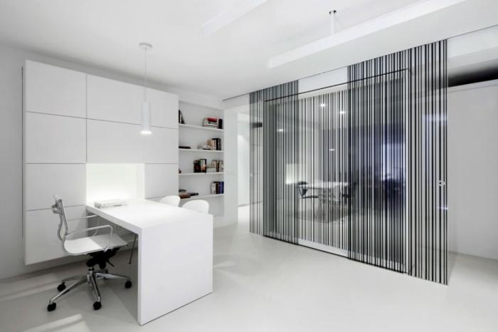 cloison-amovible-pas-cher-pour-séparer-le-bureau-commode-blanc-meubles-de-bureau