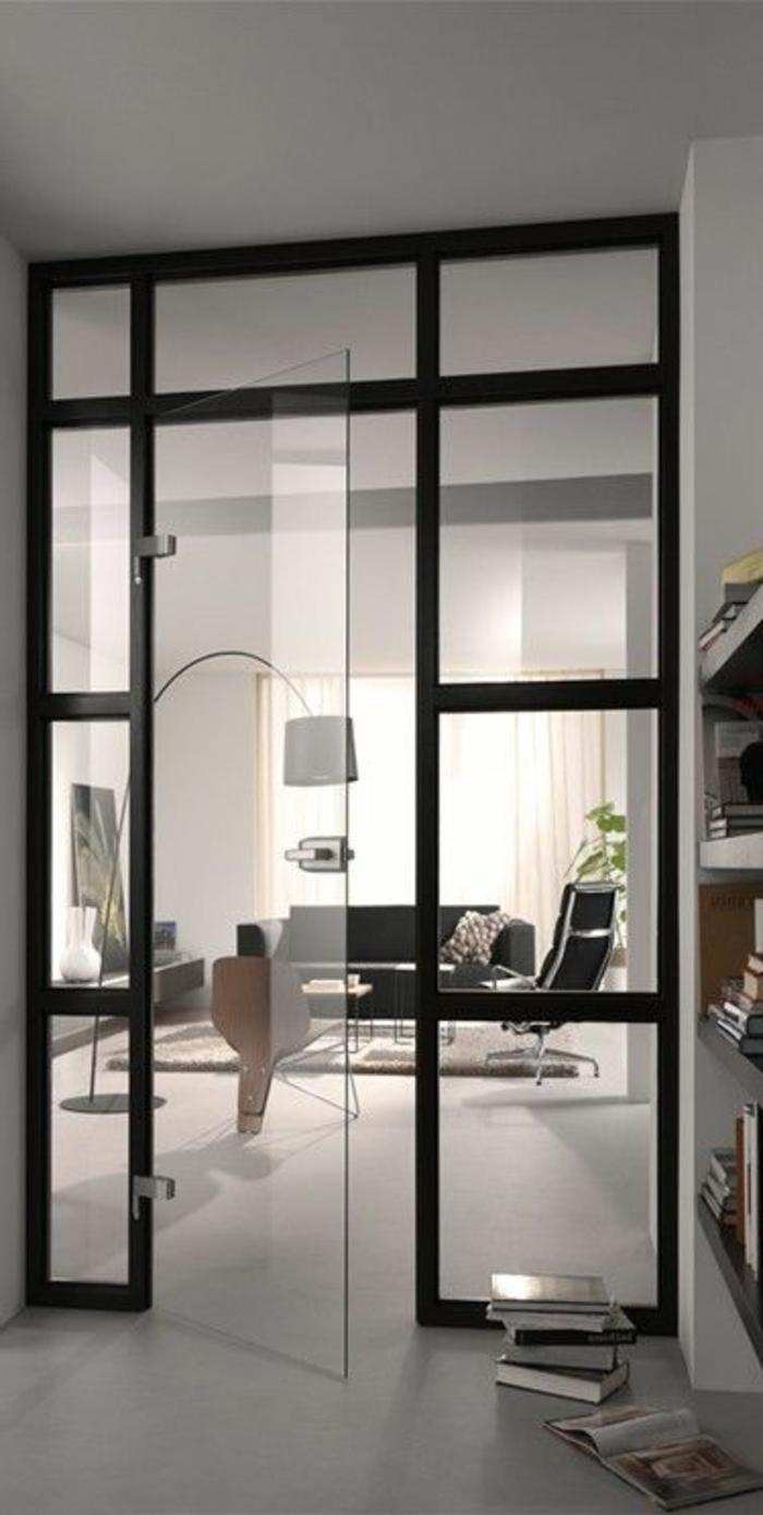 cloison pour separer une chambre stunning sparation. Black Bedroom Furniture Sets. Home Design Ideas
