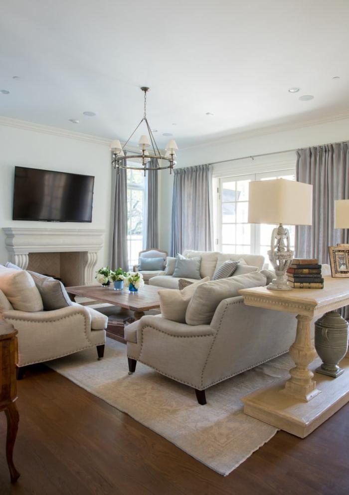 comment-aménager-son-salon-fauteuil-transformable-belle-salle-de-sejour