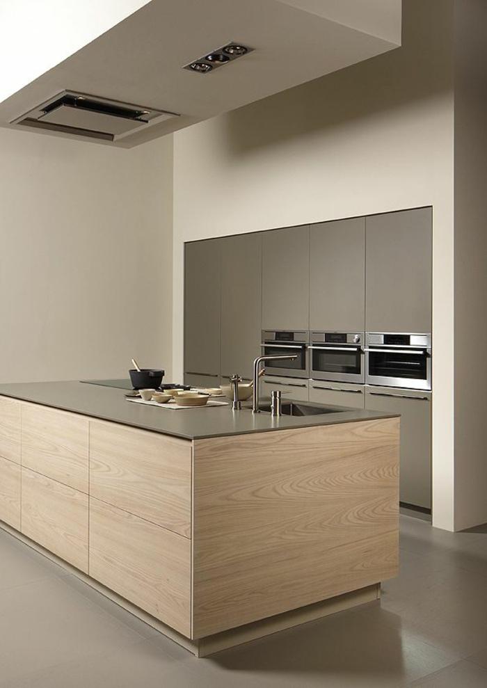 Cuisine couleur bois incredible choisir les couleurs de for Choisir la couleur de sa cuisine