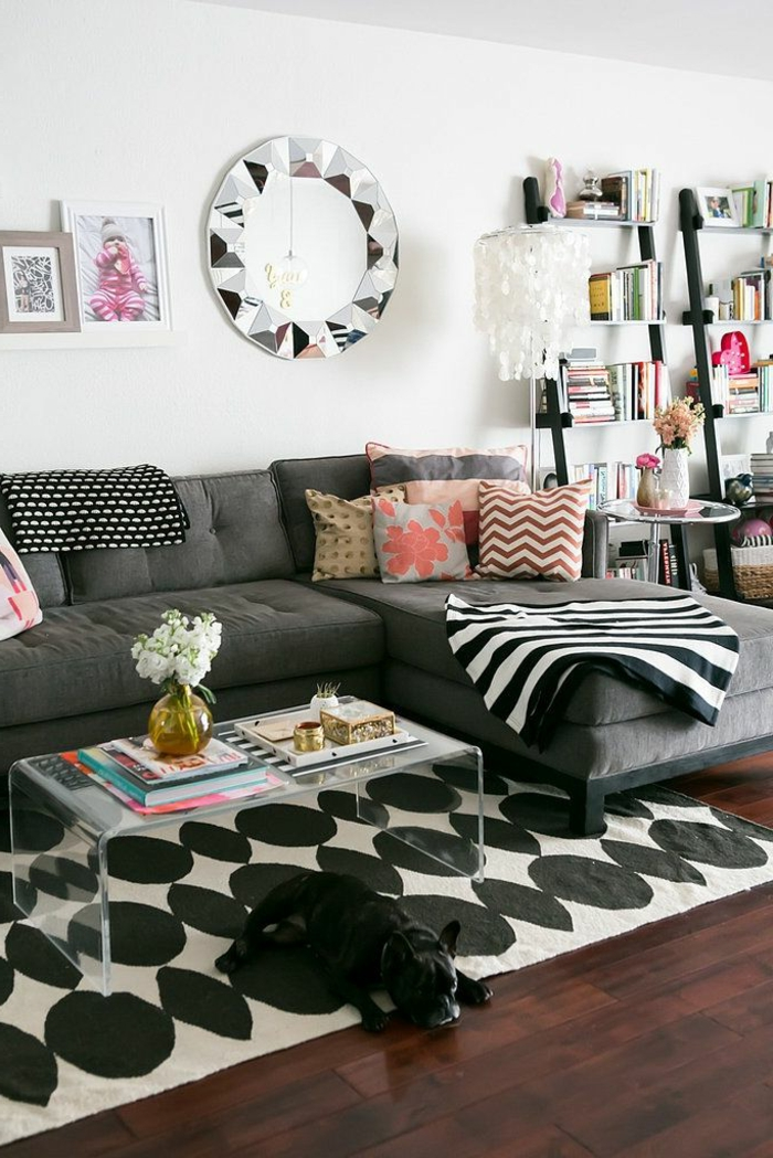 comment-décorer-sa-chambre-avec-nos-astructs-idee-deco-chambre-decoration-avec-miroir-décoratif