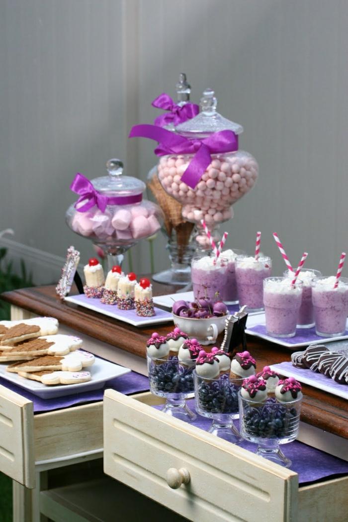 contenant-dragées-bonbonnière-deco-à-faire-soi-même-décoration-fete-soirée-bonbons-violet-rose