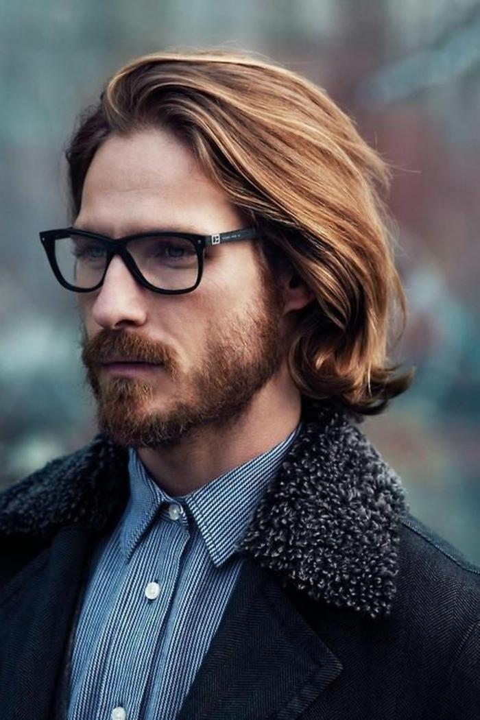 coupe-de-cheveux-homme-cheveux-épais-tendances-dans-les-coiffures-hommes-mode