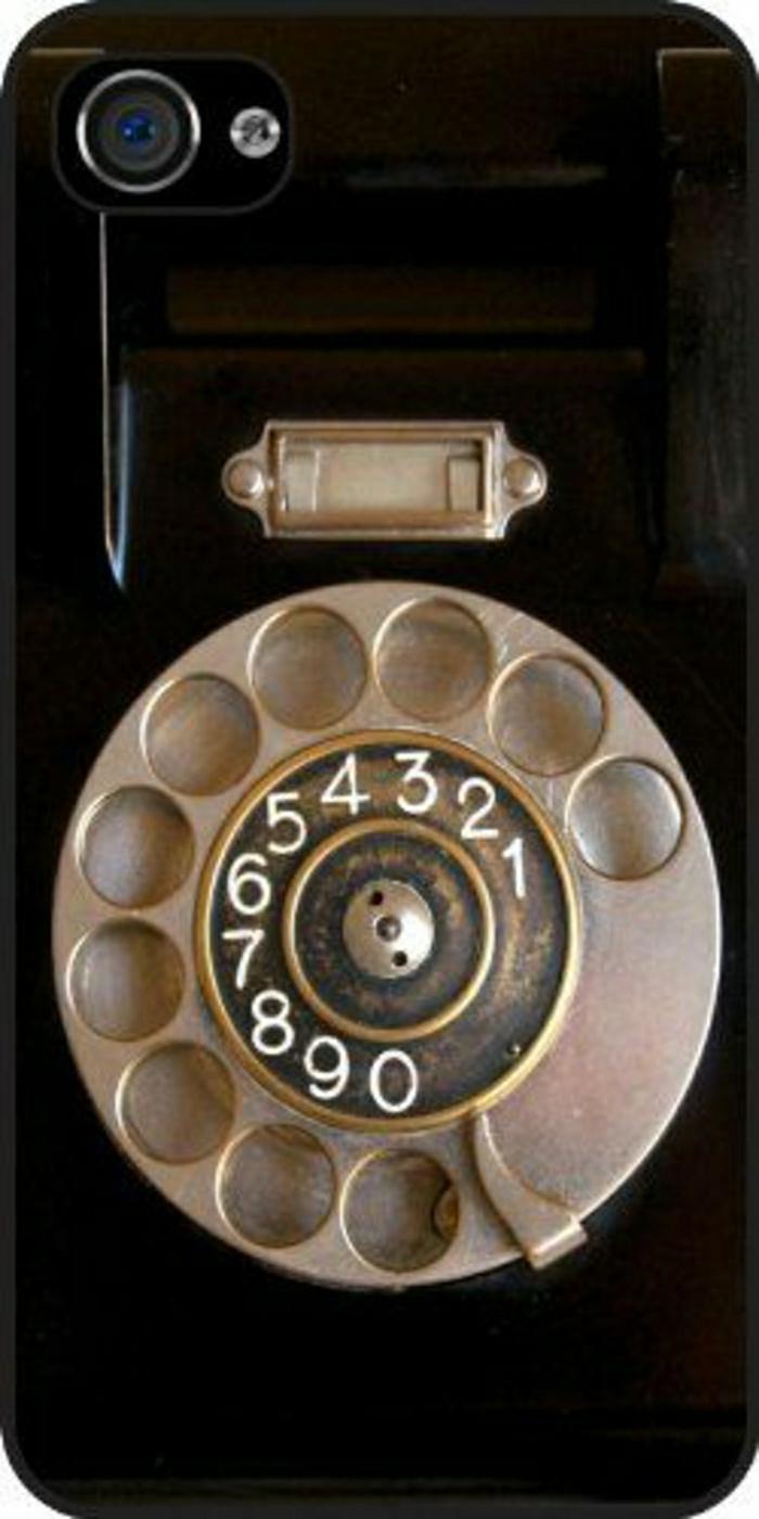 Idee De Decoration De Coque De Telephone Originale