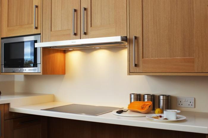 Comment choisir la cr dence de cuisine id es en 50 photos - Beton cire pour credence cuisine ...