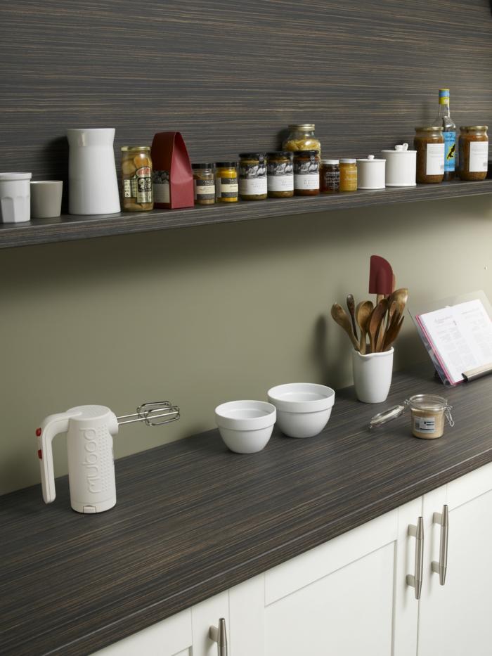 credence-inox-ikea-meubles-de-cuisine-crédence-castorama-meubles-de-cuisine-moderne