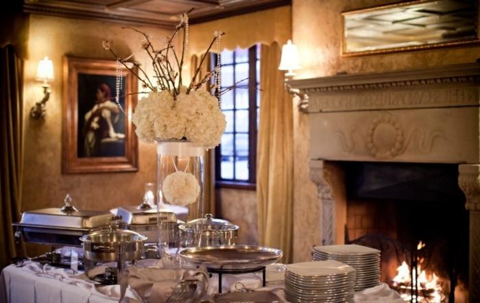 cruche-vase-transparent-vase-boule-verre-vase-rond-en-verre-cuisine-salle-à-manger-cheminée