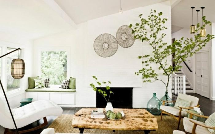 déco-avec-vase-boule-en-verre-vase-en-verre-carré-vase-suspendu-en-verre-aménagement-salon-blanc