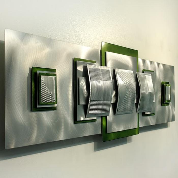 décoration-murale-en-métal-grand-panneau-abstrait