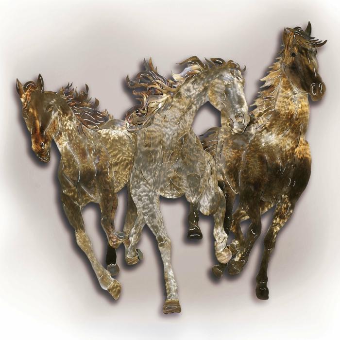 décoration-murale-en-métal-sculpture-phénoménale-en-métal