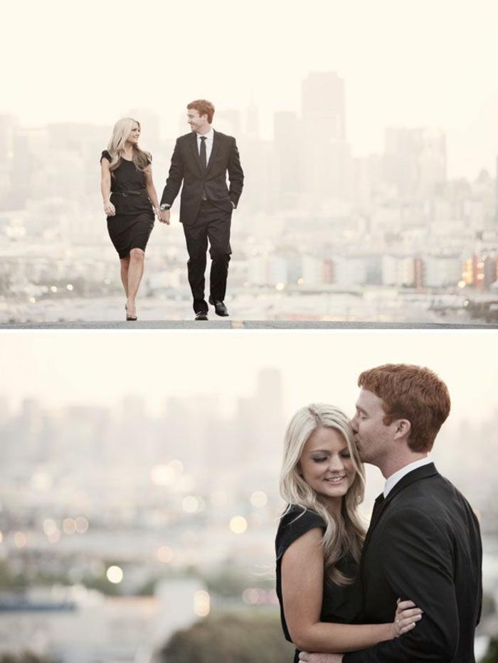 de-la-robe-fiancailles-robe-de-fiancaille-idée-inspiration-new-york-amour-couple-bien-habillé