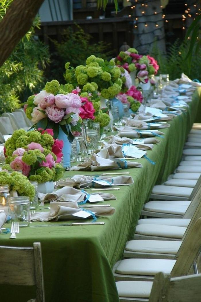 Cfait Maison Decoration Table Pour Anniversaire Adulte