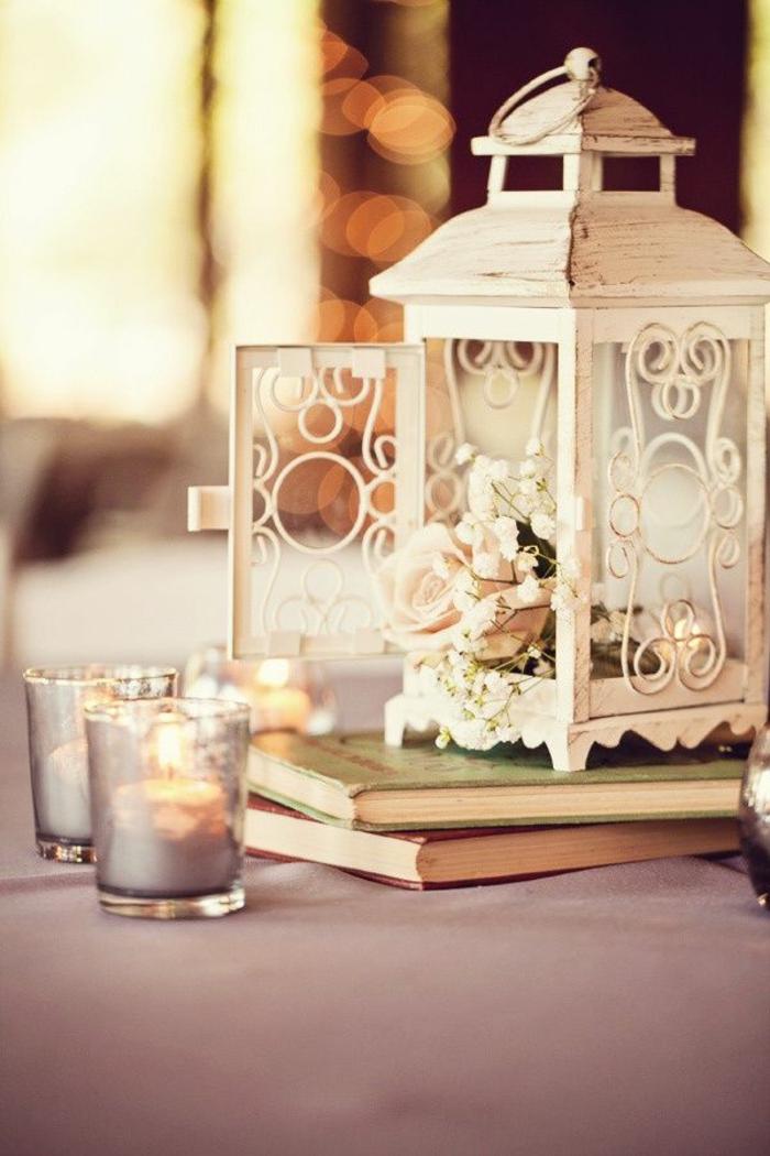 les 100 meilleurs id es d co mariage faire soi m me. Black Bedroom Furniture Sets. Home Design Ideas