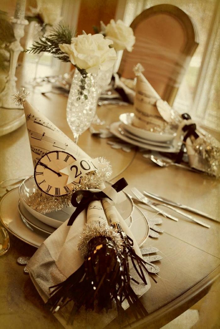 deco-fete-pas-cher-comment-décorer-la-table-d-anniversaire-une-jolie-idée-pour-décoration