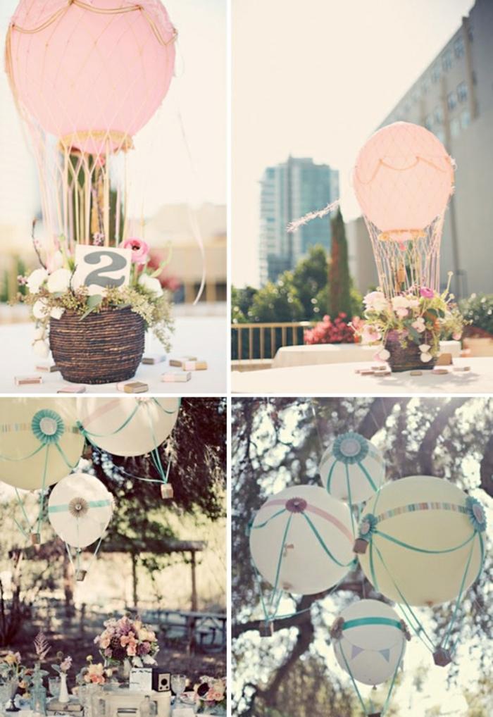 deco-mariage-champetre-deco-mariage-discount-balon-idée-créative